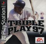 Obal-Triple Play 97