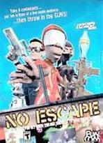 Obal-No Escape