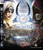 Obal-Sacred 2: Fallen Angel