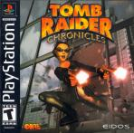 Obal-Tomb Raider: Chronicles