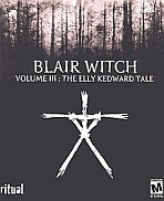 Obal-Blair Witch Volume 3: The Elly Kedward Tale