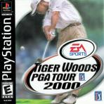 Obal-Tiger Woods PGA Tour 2000