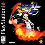 Obal-The King of Fighters ´95
