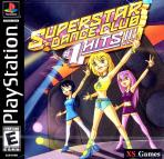 Obal-Superstars Dance Club #1 Hits