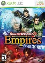 Obal-Dynasty Warriors 6: Empires