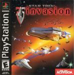 Obal-Star Trek: Invasion