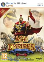 Ages of empire online