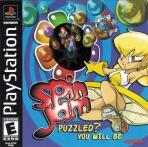 Obal-Spin Jam
