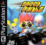 Obal-Speed Punks