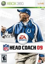 Obal-NFL Head Coach 09