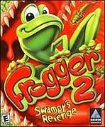 Obal-Frogger 2: Swampy´s Revenge