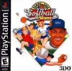 Obal-Sammy Sosa Softball Slam