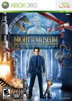 Obal-Night at the Museum: Battle of the Smithsonian