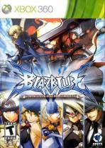 Obal-BlazBlue: Continuum Shift