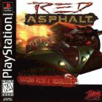 Obal-Red Asphalt