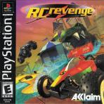 Obal-RC Revenge