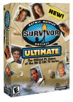 Obal-Survivor: Ultimate Edition