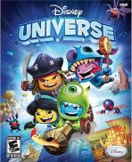Obal-Disney Universe