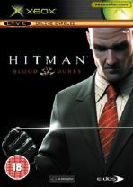 Obal-Hitman: Blood Money