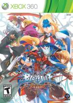 Obal-Blazblue: Continuum Shift Extend