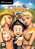 Obal-Leisure Suit Larry: Magna Cum Laude