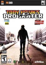 Tony Hawk´s Pro Skater HD