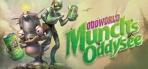 Obal-Oddworld: Munch´s Oddysee