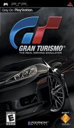 Obal-Gran Turismo