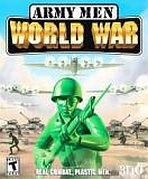 Obal-Army Men: World War
