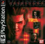Obal-Countdown Vampires