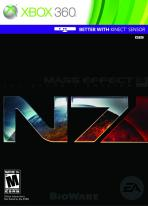 Obal-Mass Effect 3 - N7 Collector´s Edition