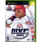 Obal-MVP Baseball 2004