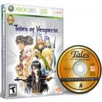 Obal-Tales of Vesperia Special Edition