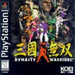 Obal-Dynasty Warriors