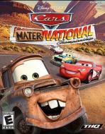 Obal-Cars: Mater-National Championship