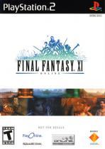 Obal-Final Fantasy XI Online