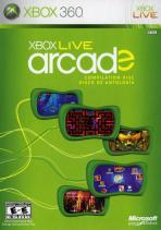 Obal-XBOX Live Arcade Compilation Disc