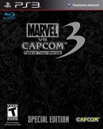 Obal-Marvel vs. Capcom 3: Fate of Two Worlds (Special Edition)