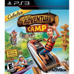 Obal-Cabela´s Adventure Camp