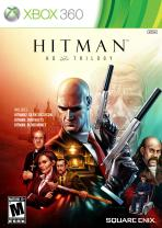 Obal-Hitman HD Trilogy