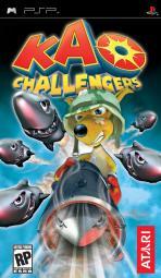 Obal-Kao Challengers