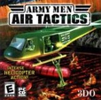 Obal-Army Men: Air Tactics
