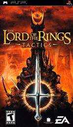 Obal-The Lord of the Rings: Tactics