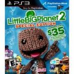 Obal-LittleBigPlanet 2 Special Edition