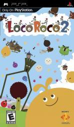 Obal-LocoRoco 2