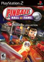Obal-Pinball Hall of Fame: The Williams Collection