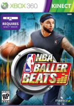 Obal-NBA Baller Beats
