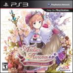Obal-Atelier Rorona: The Alchemist of Arland (Limited Edition)