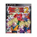 Obal-Dragon Ball: Raging Blast 2