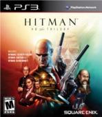 Obal-Hitman HD Trilogy